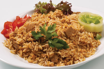 rizseshús